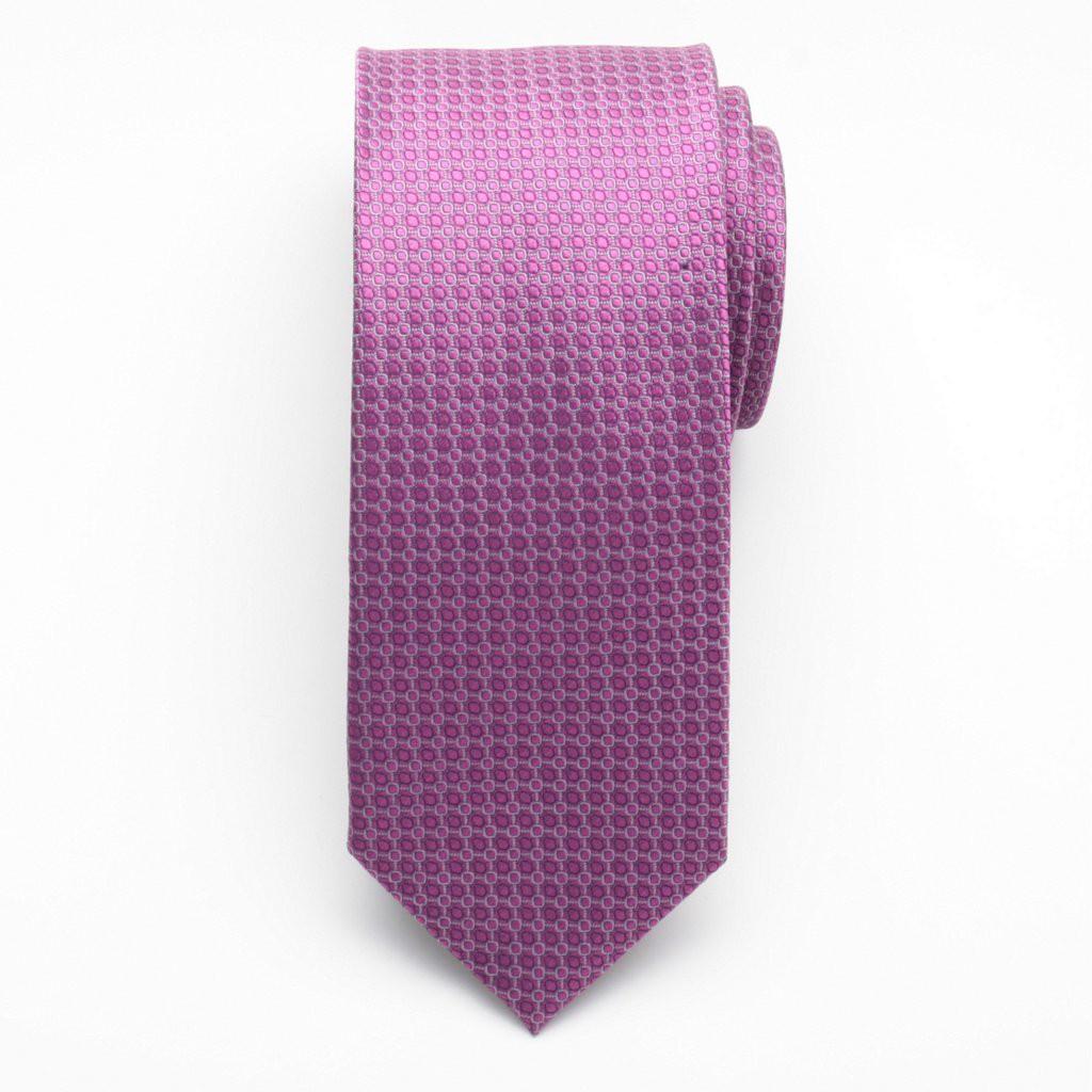 Krawat jedwabny (wzór 169)