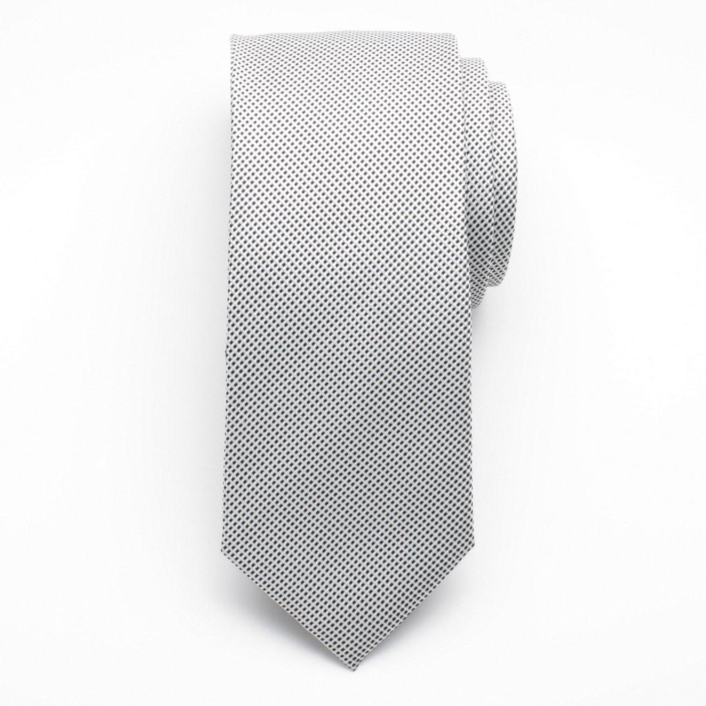 Krawat jedwabny (wzór 170)