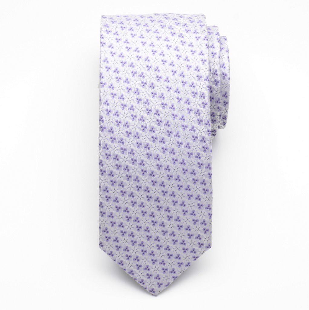 Krawat jedwabny (wzór 171)