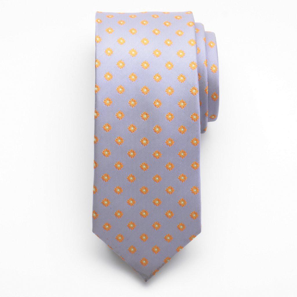 Krawat jedwabny (wzór 173)