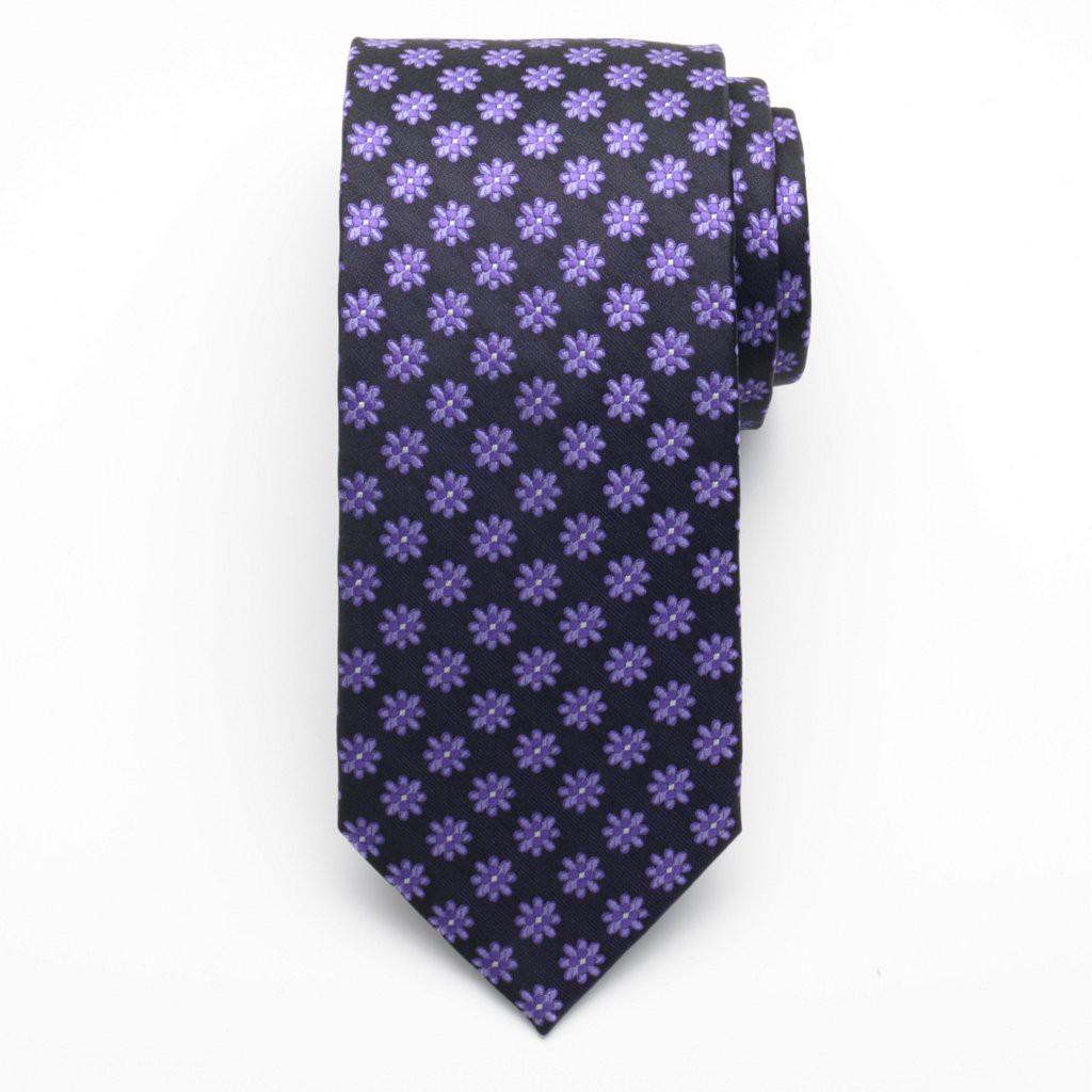 Krawat jedwabny (wzór 175)