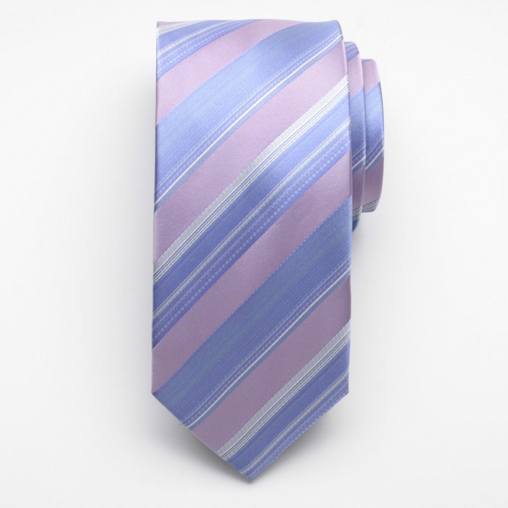 Krawat jedwabny (wzór 176)
