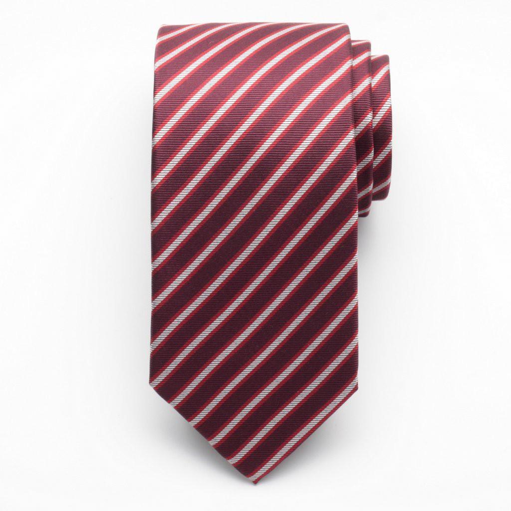 Krawat jedwabny (wzór 177)