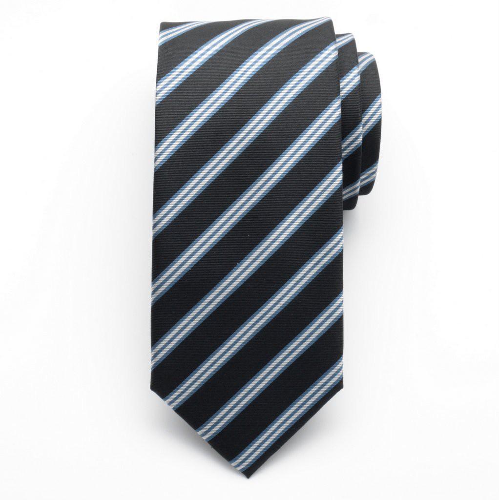 Krawat jedwabny (wzór 178)
