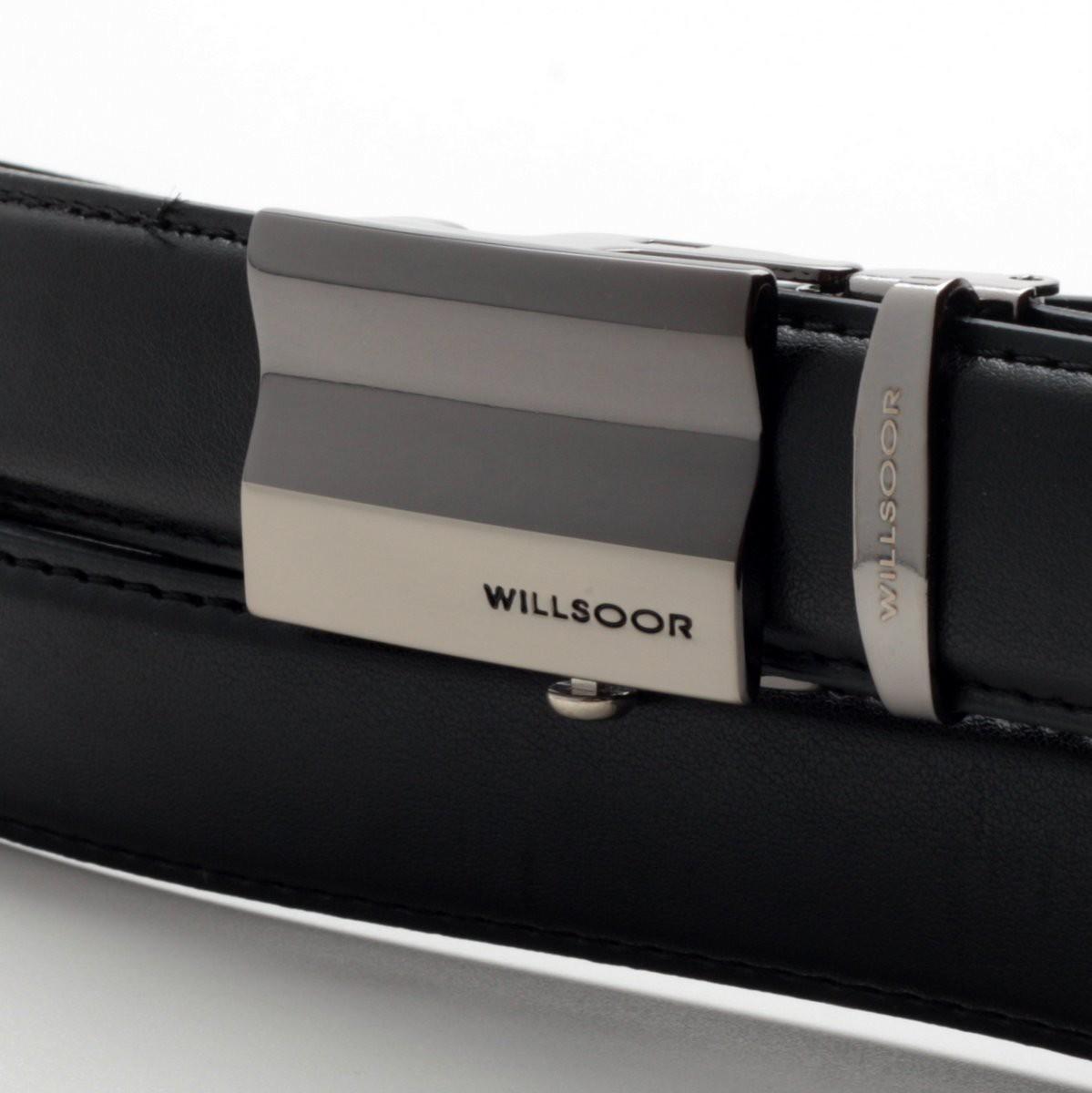Pasek Willsoor