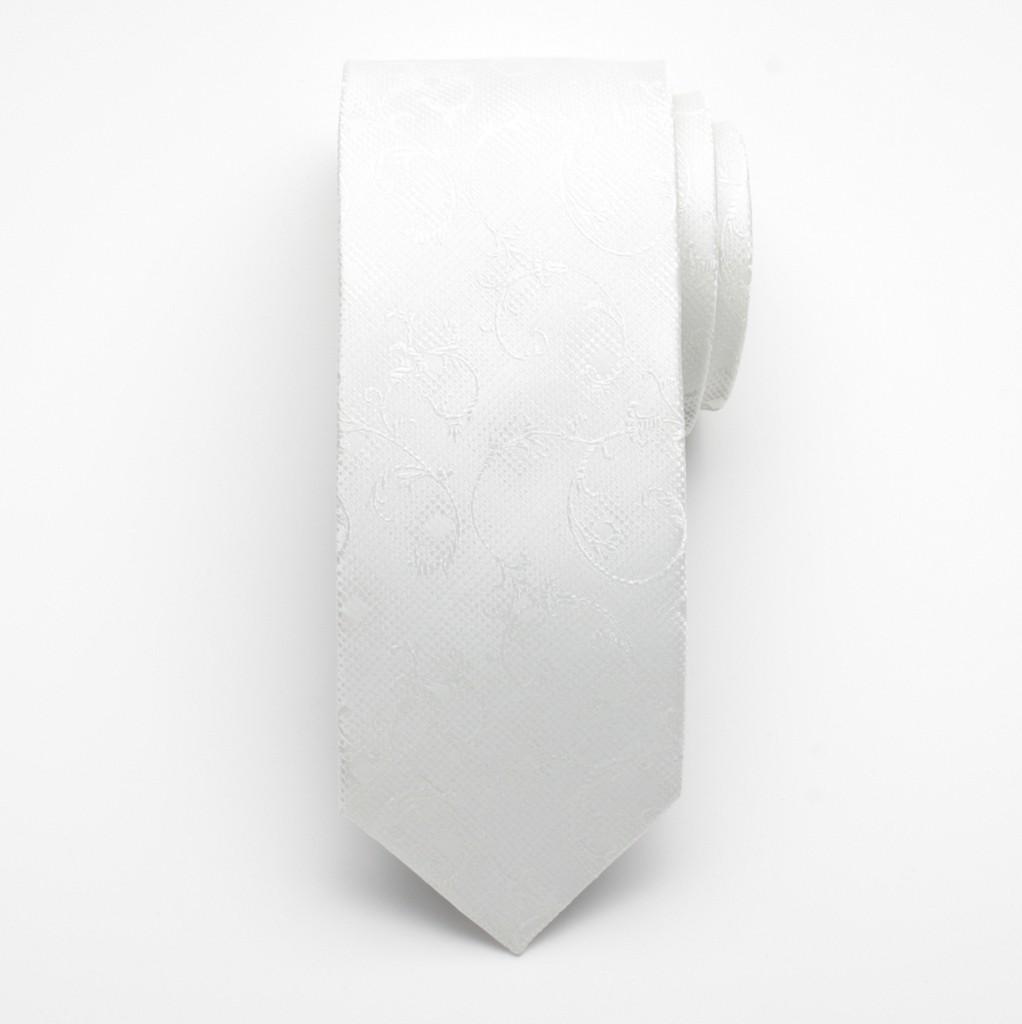 Krawat ślubny (wzór 9)