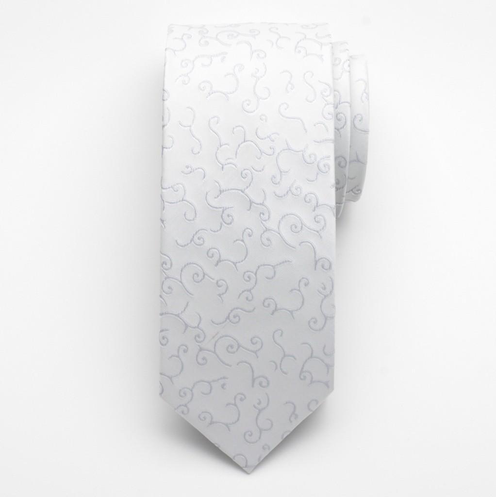Krawat ślubny (wzór 10)