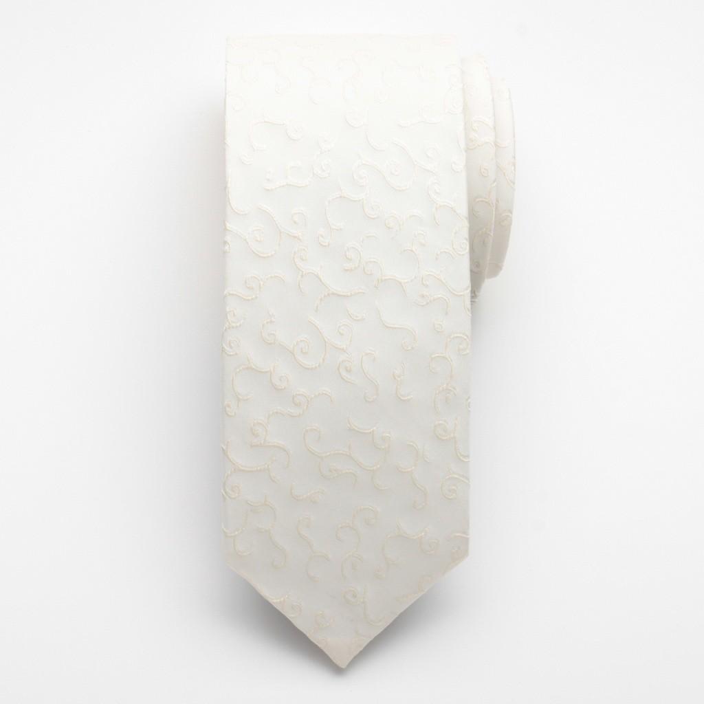 Krawat ślubny (wzór 11)