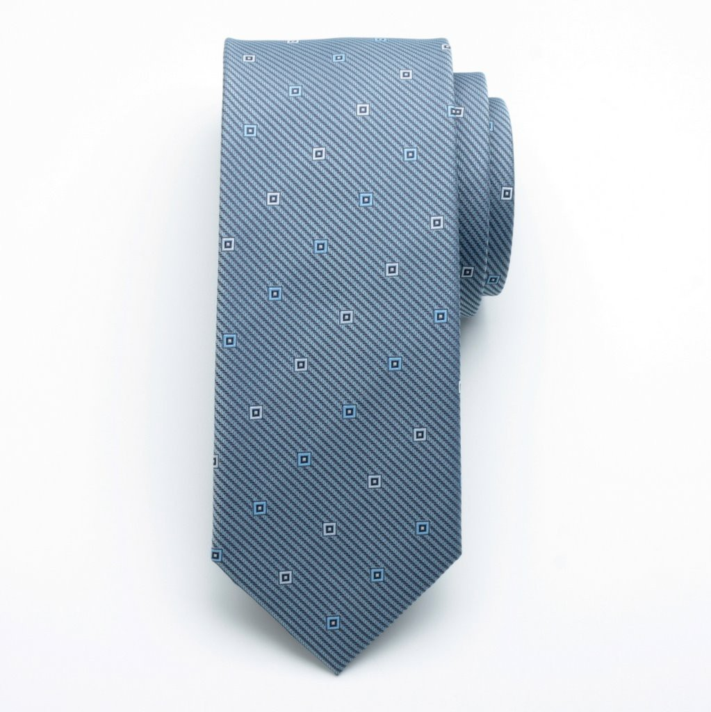 Krawat microfibra (wzór 251)