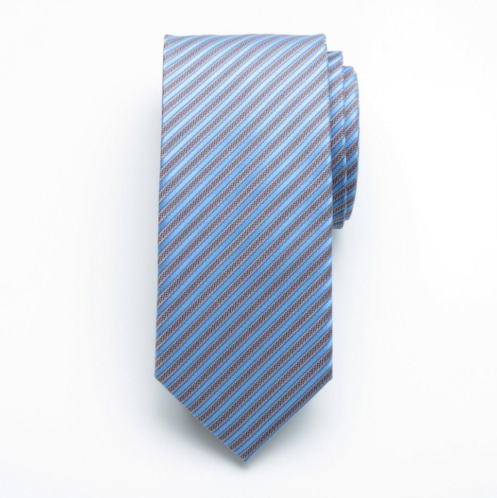 Krawat microfibra (wzór 259)