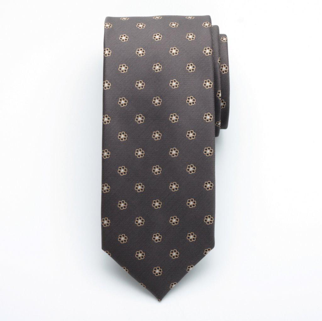 Krawat microfibra (wzór 262)