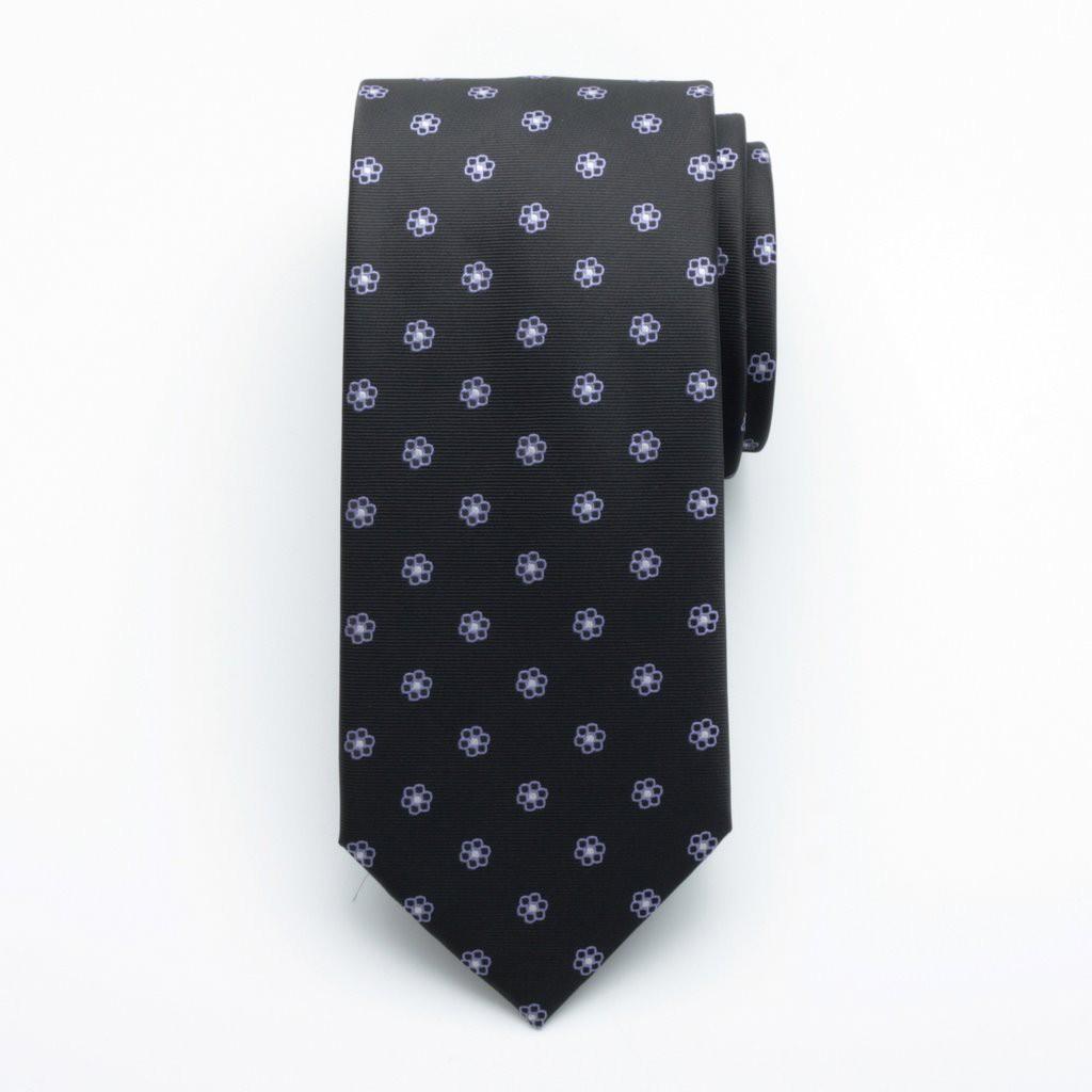 Krawat microfibra (wzór 263)