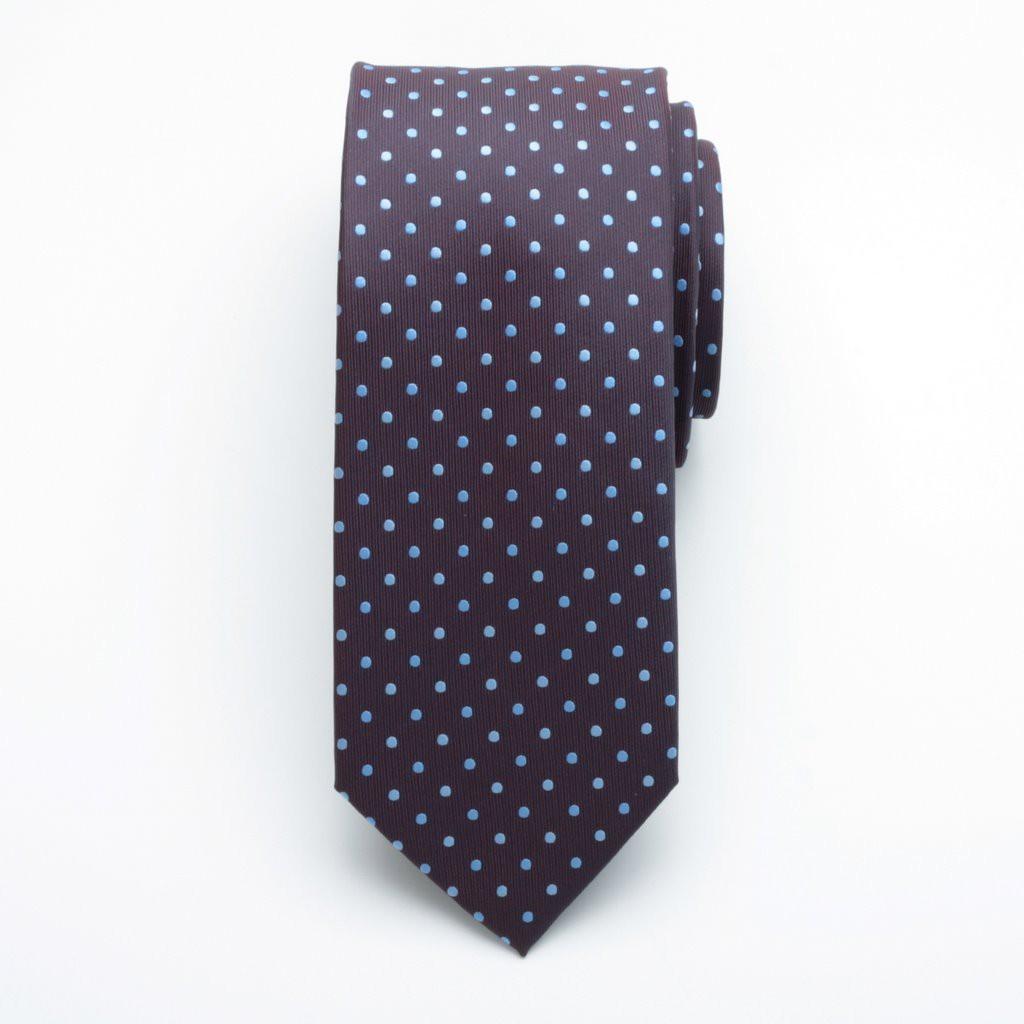 Krawat microfibra (wzór 272)