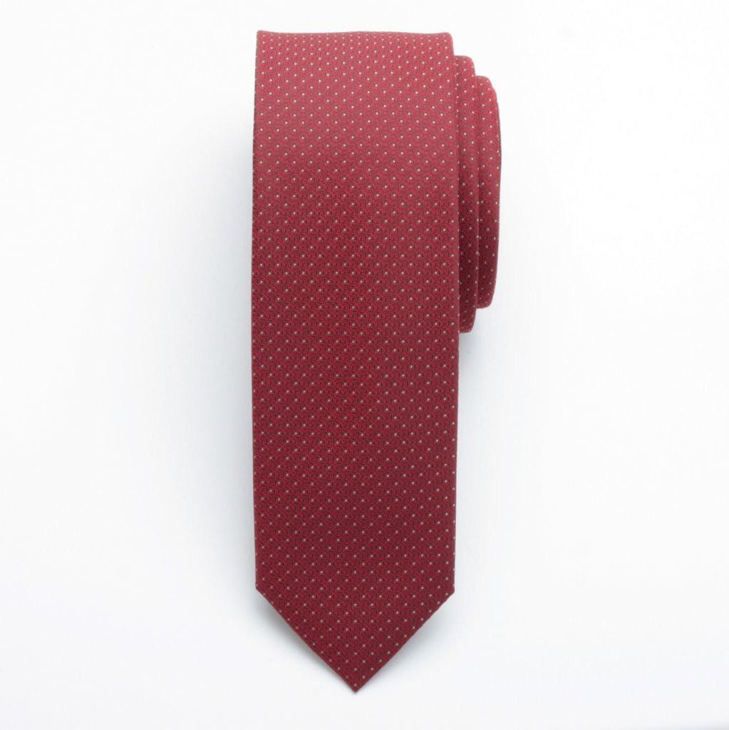 Krawat wąski (wzór 275)