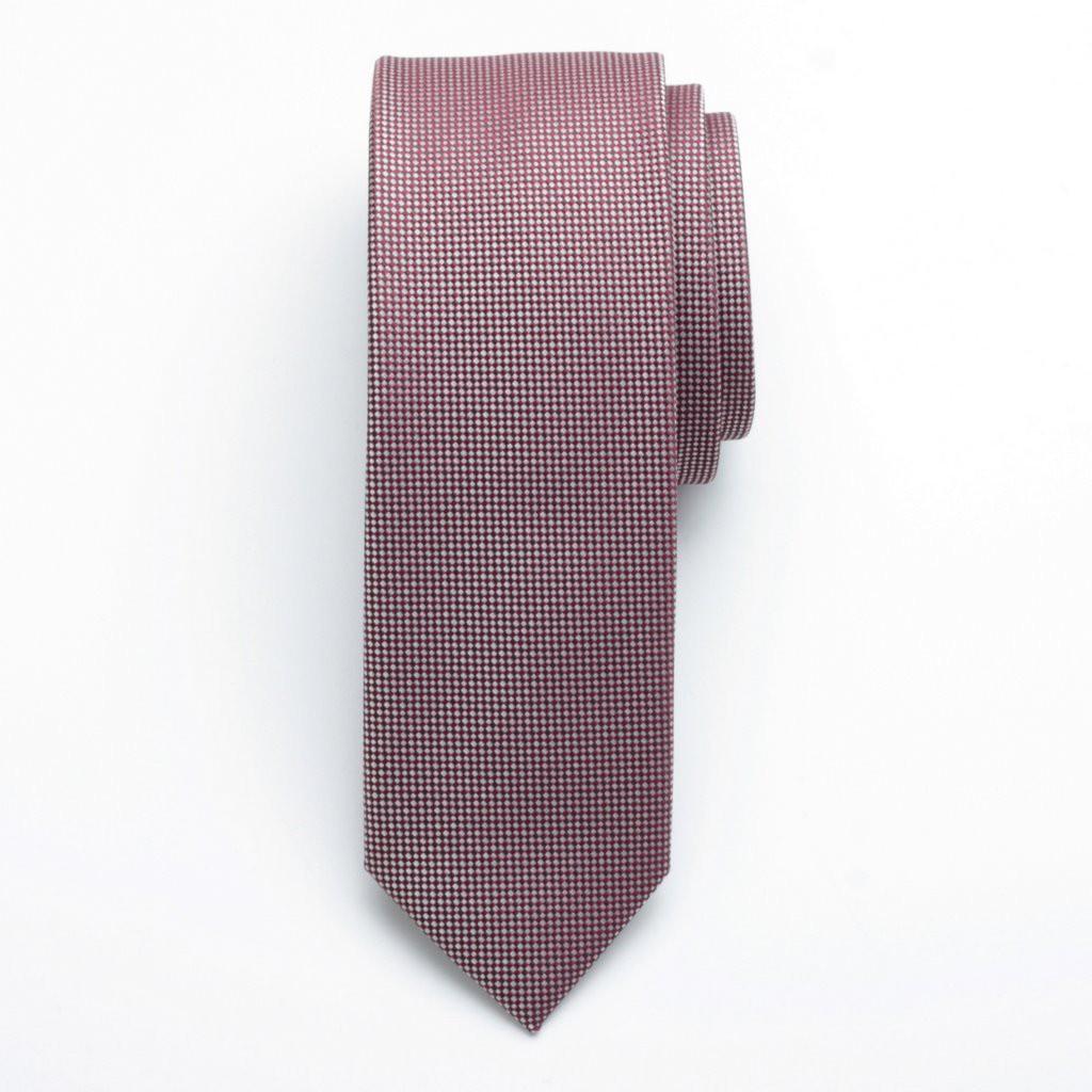 Krawat wąski (wzór 276)