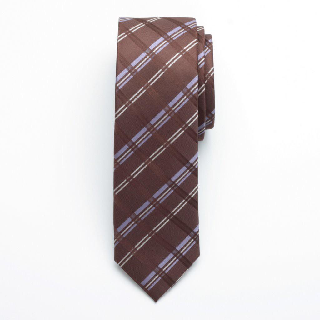 Krawat wąski (wzór 277)