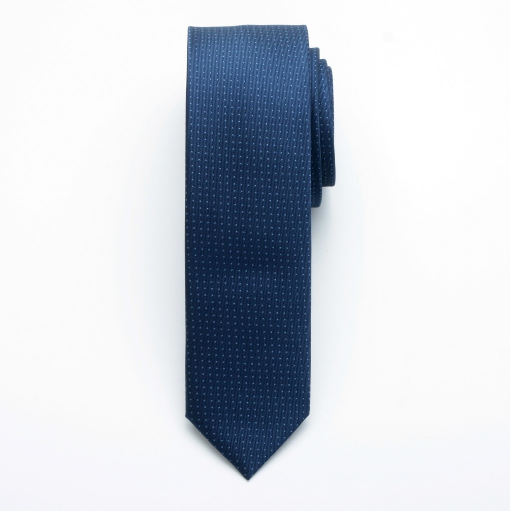 Krawat wąski (wzór 278)