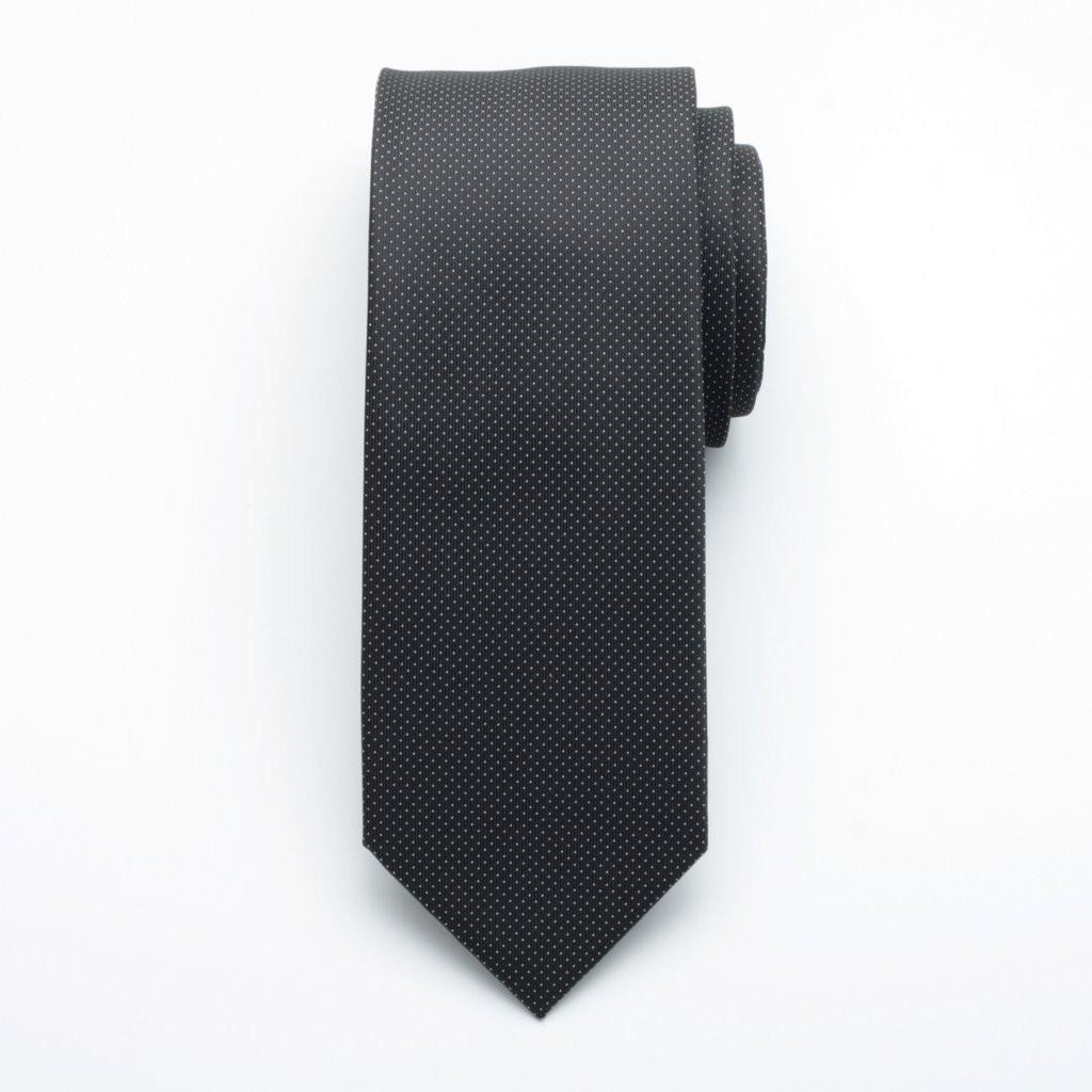 Krawat microfibra (wzór 282)
