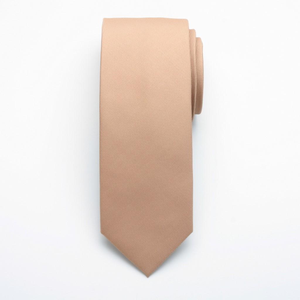 Krawat microfibra (wzór 287)