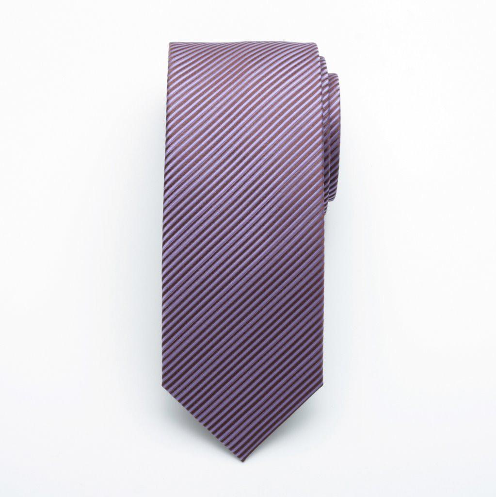 Krawat microfibra (wzór 292)