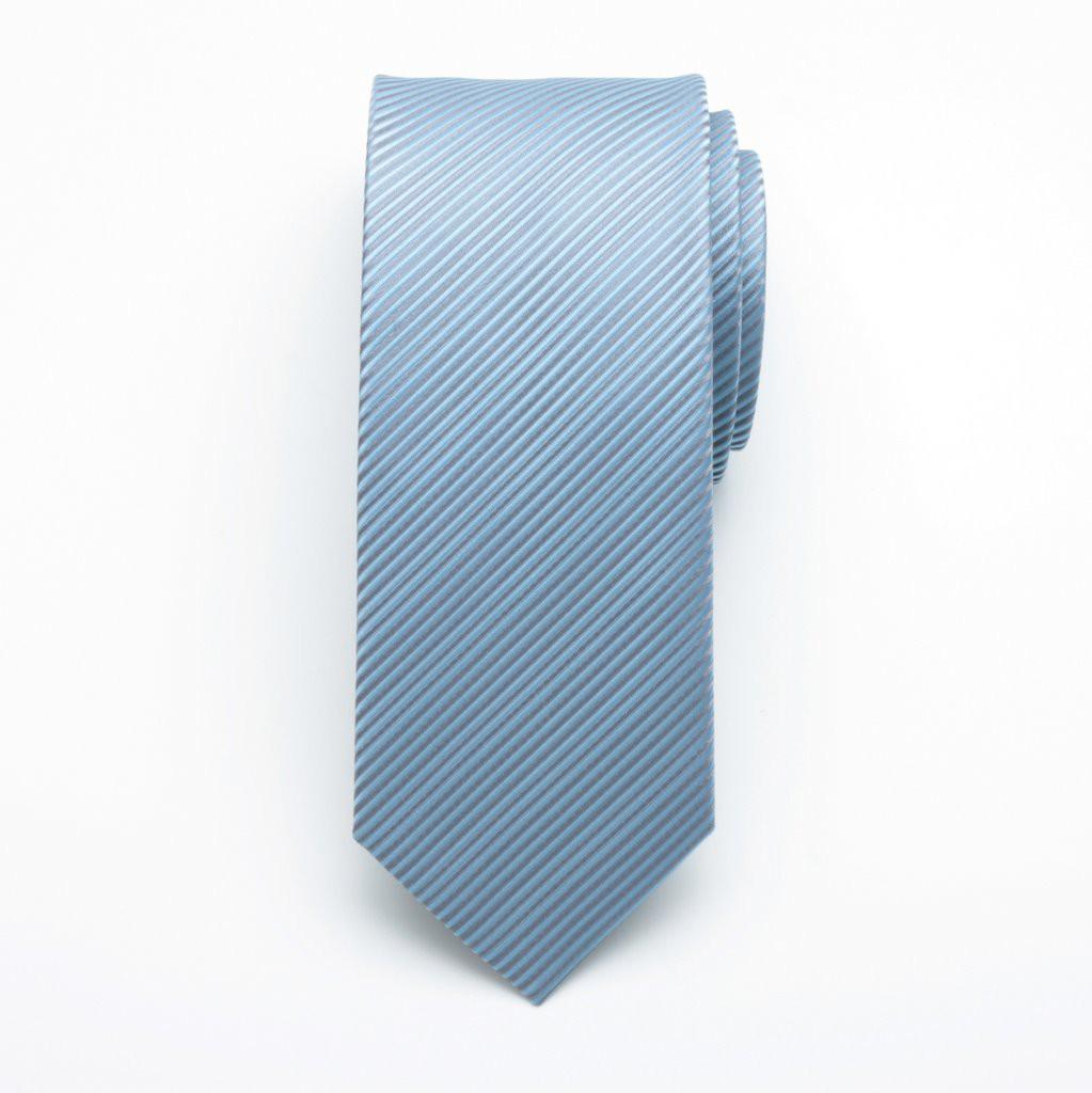 Krawat microfibra (wzór 293)