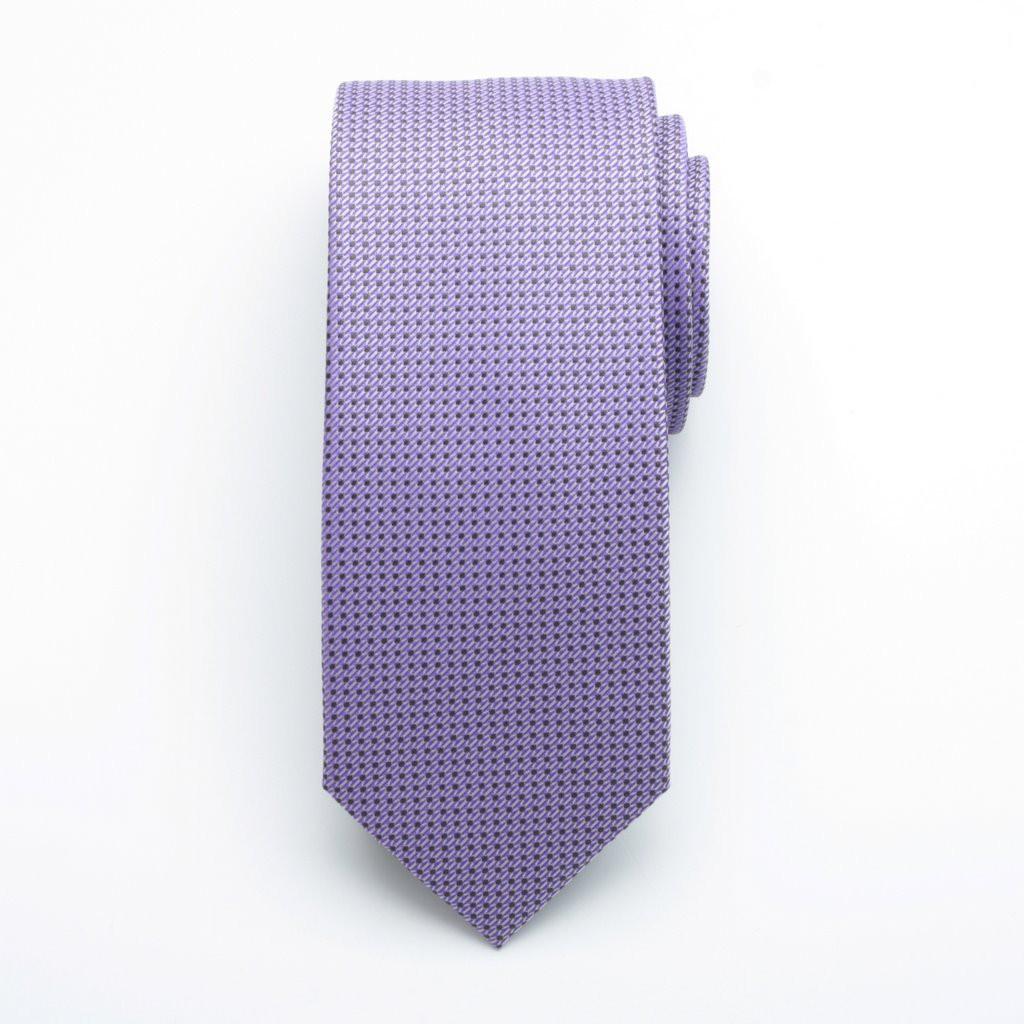 Krawat microfibra (wzór 295)