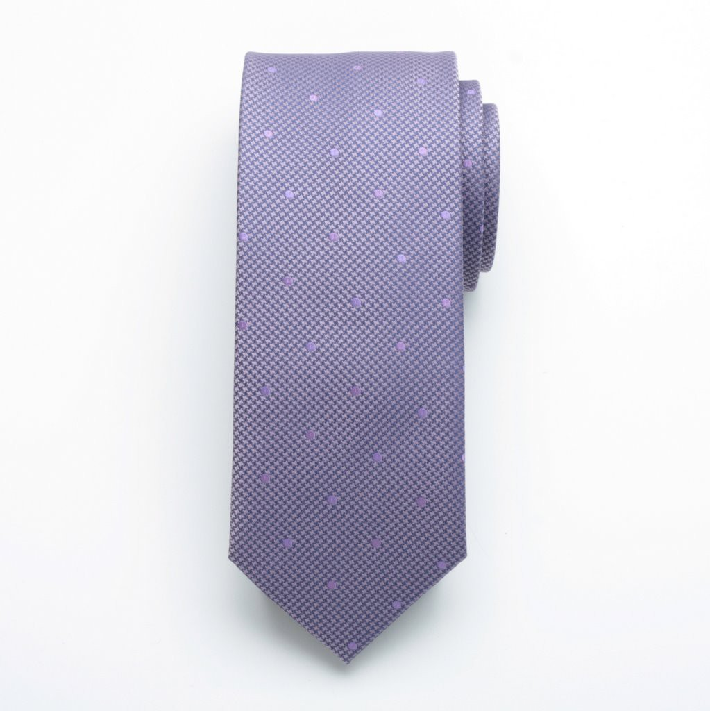 Krawat microfibra (wzór 296)