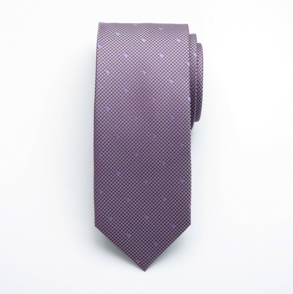 Krawat microfibra (wzór 297)