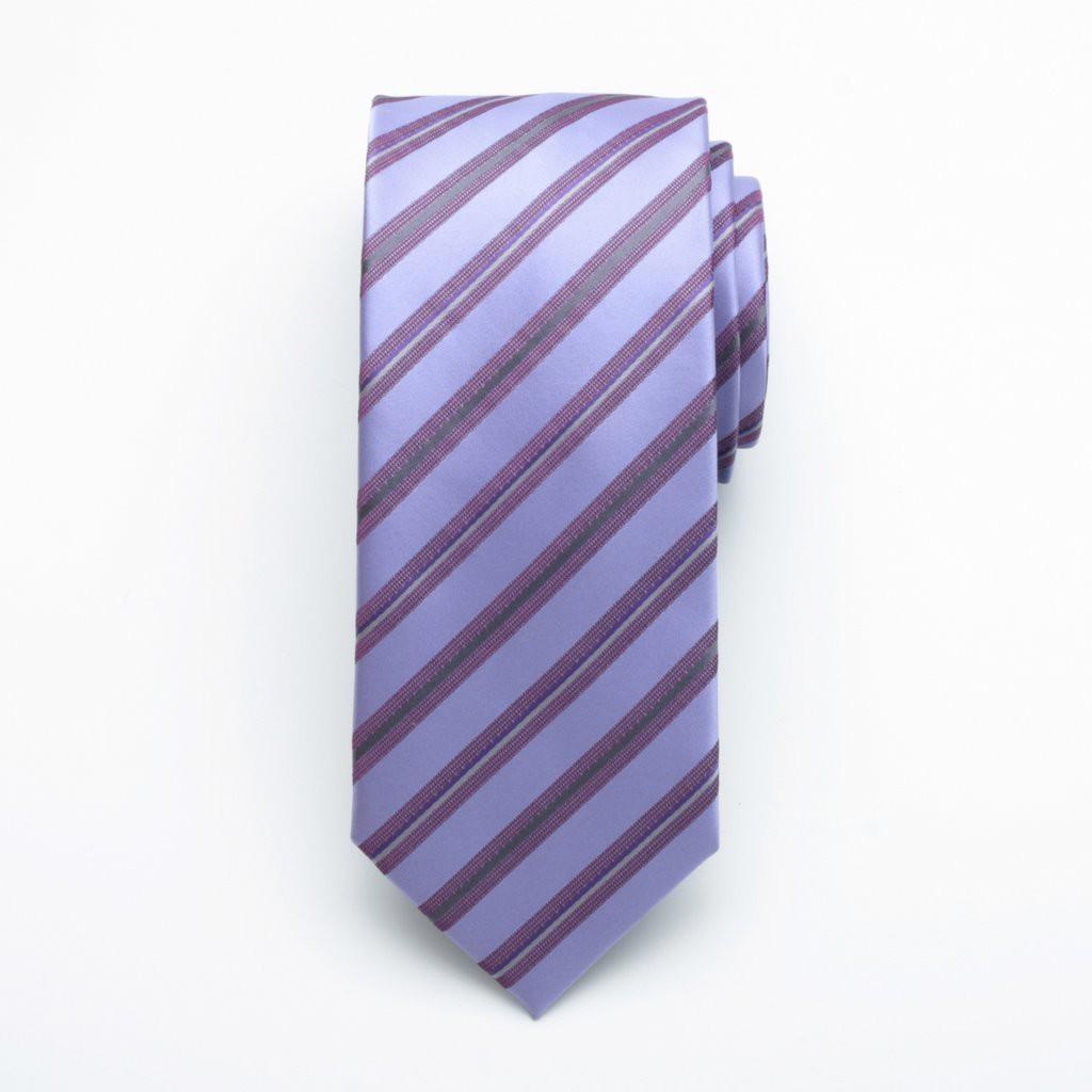 Krawat microfibra (wzór 303)