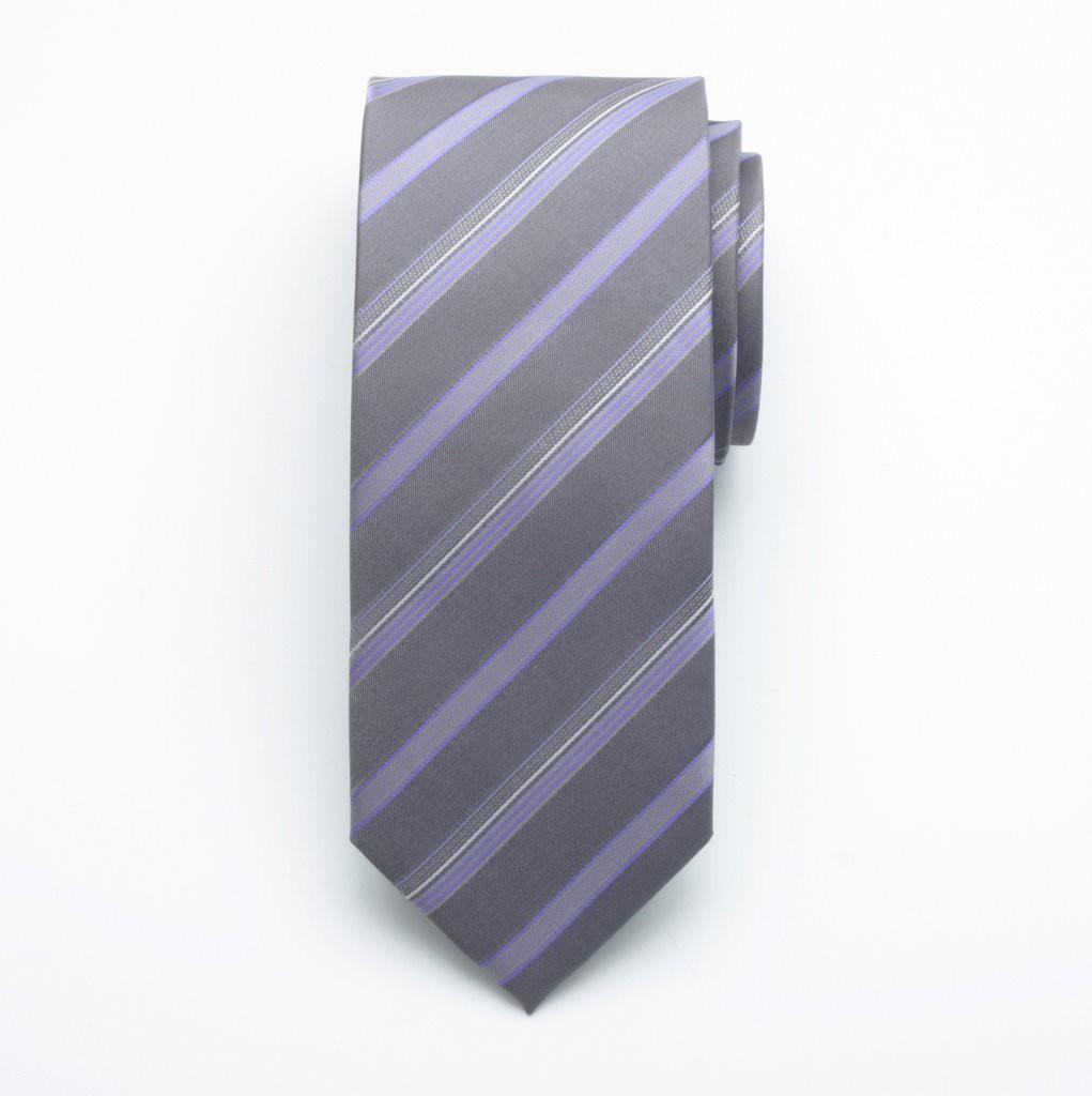 Krawat microfibra (wzór 306)