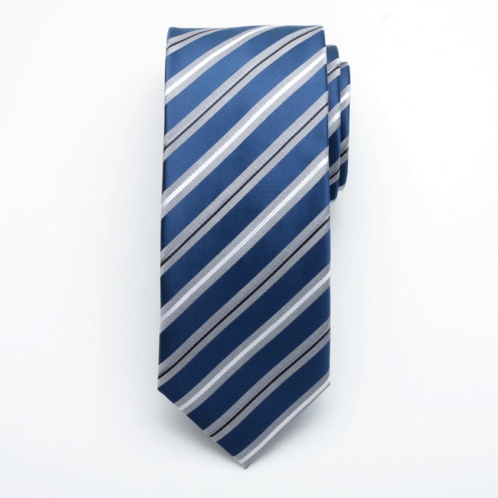 Krawat microfibra (wzór 310)