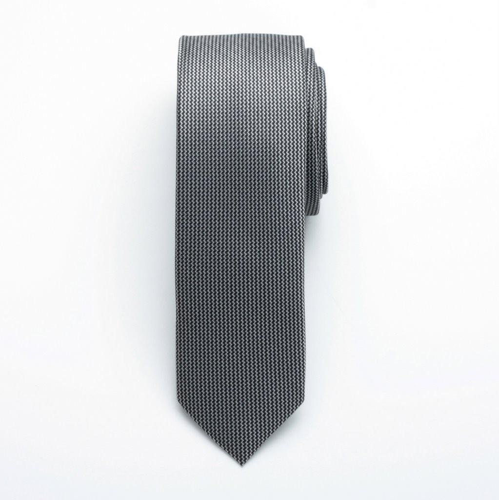 Krawat wąski (wzór 313)