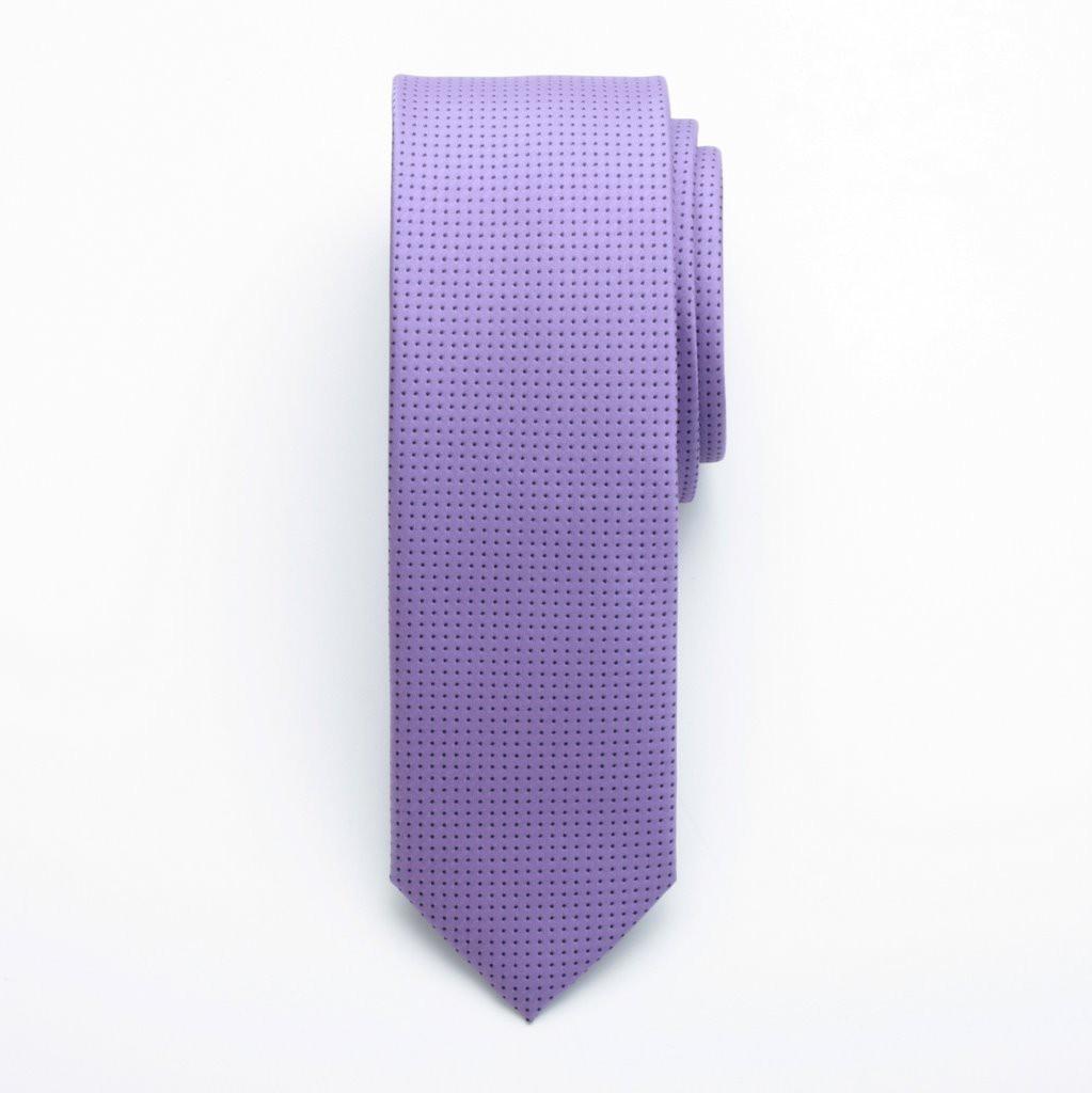Krawat wąski (wzór 316)