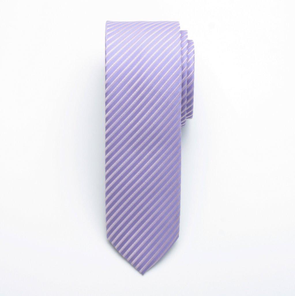 Krawat wąski (wzór 317)
