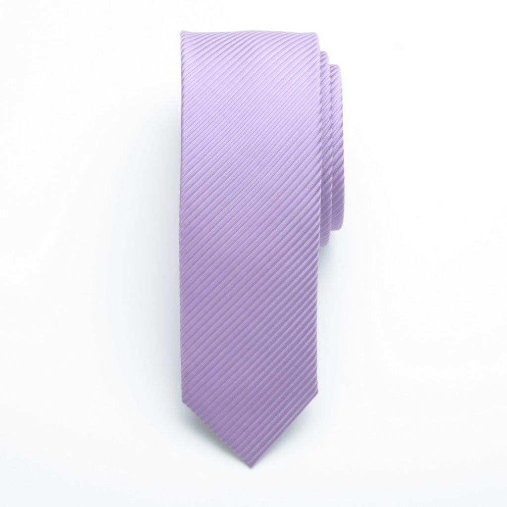 Krawat wąski (wzór 318)