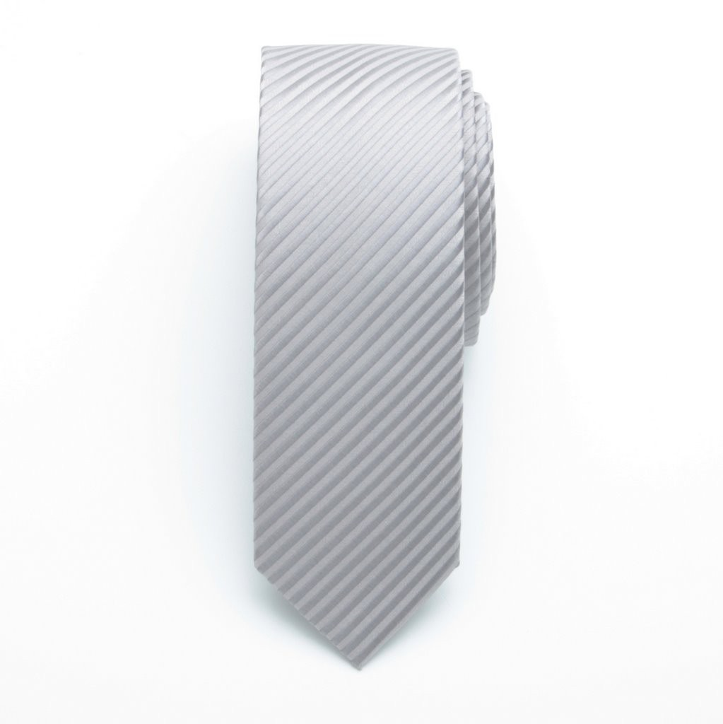 Krawat wąski (wzór 321)
