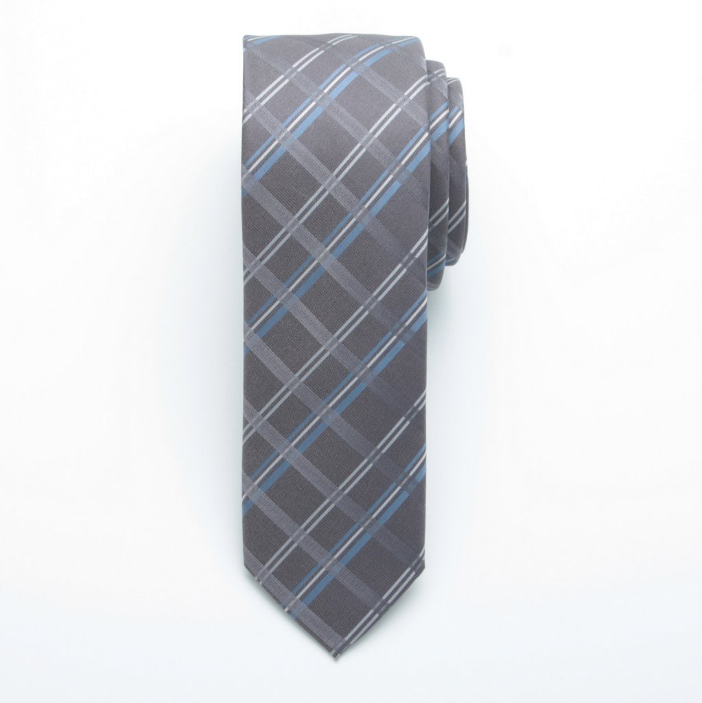 Krawat wąski (wzór 322)