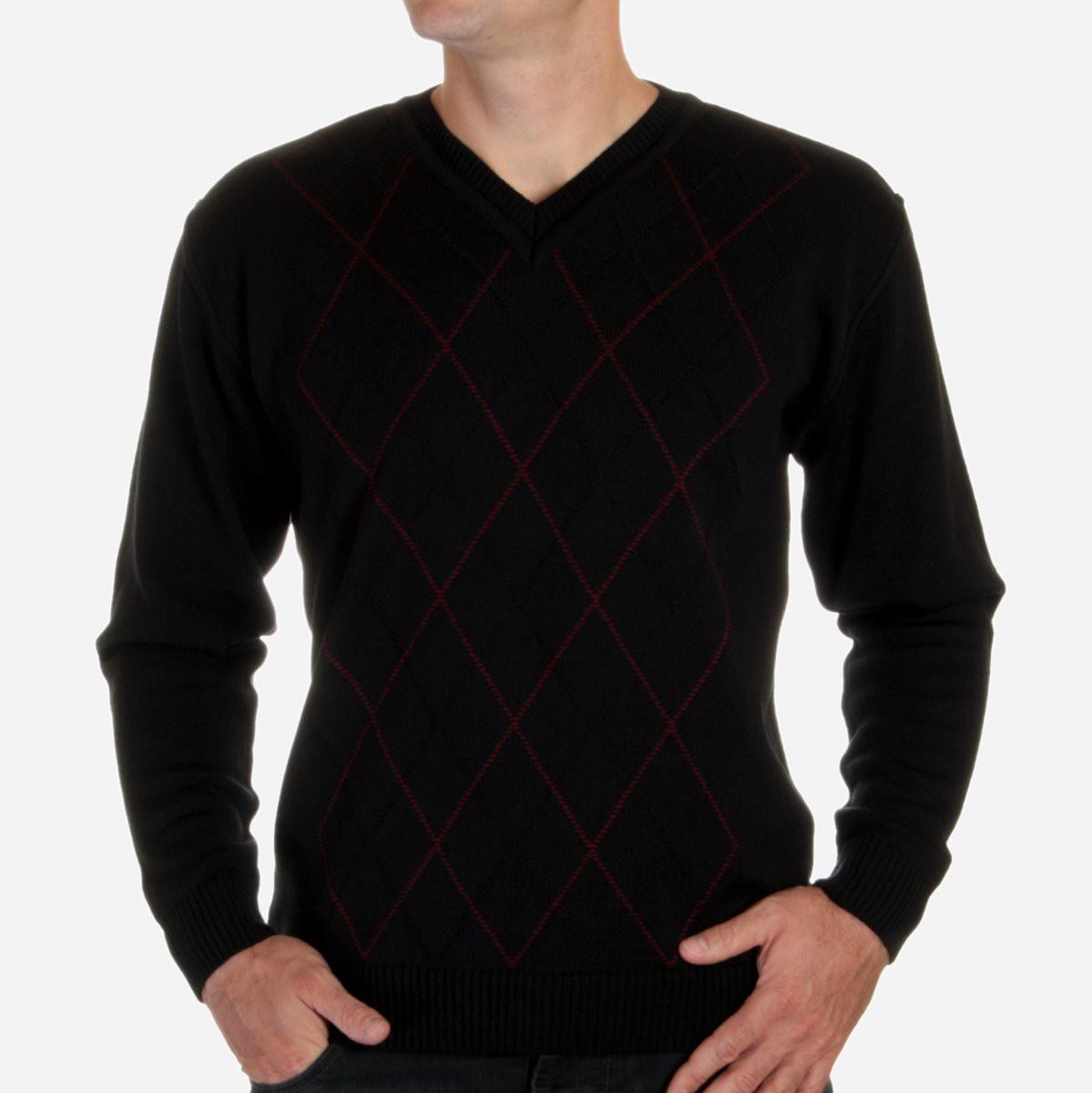 Sweter William Willsoor