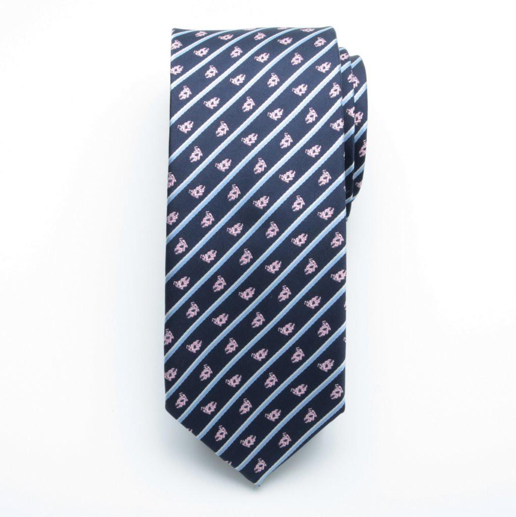 Krawat jedwabny (wzór 106)