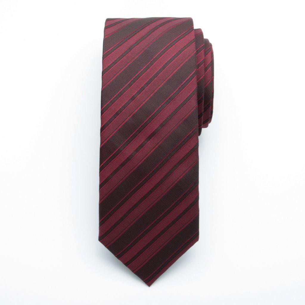 Krawat jedwabny (wzór 110)