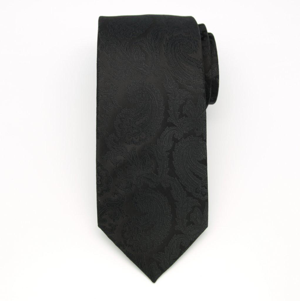 Krawat microfibra (wzór 943)