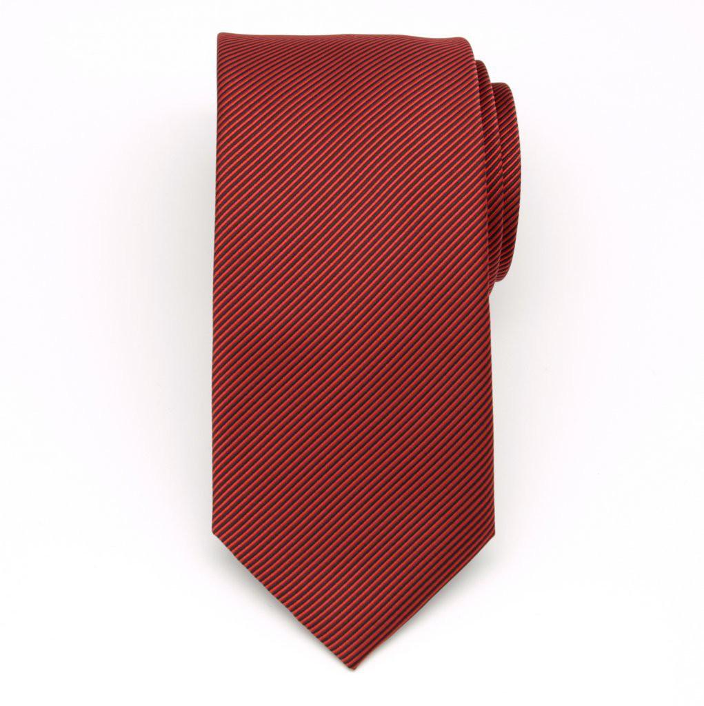 Krawat microfibra (wzór 947)