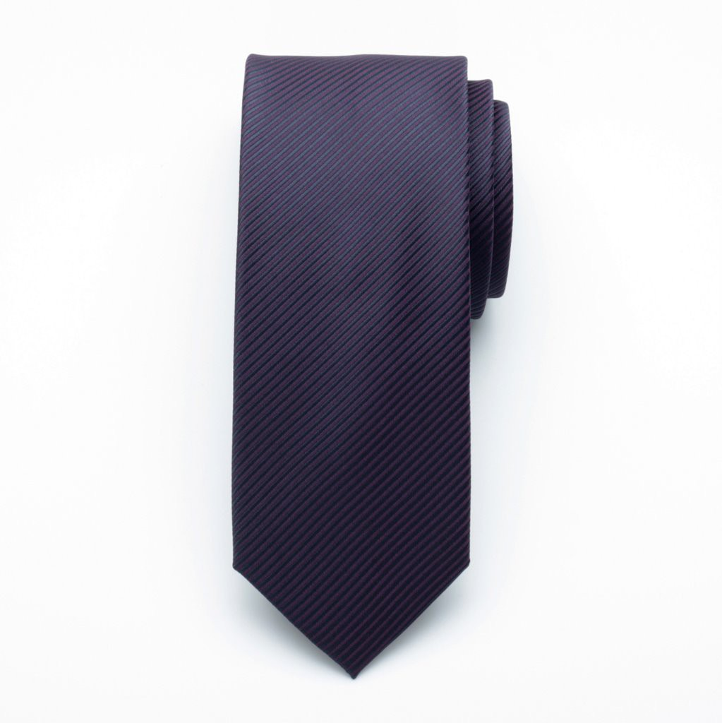 Krawat microfibra (wzór 324)