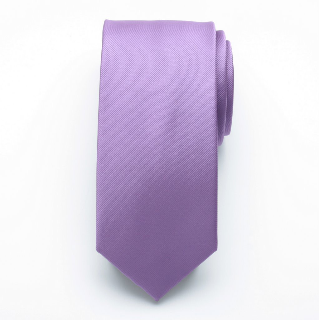 Krawat microfibra (wzór 329)