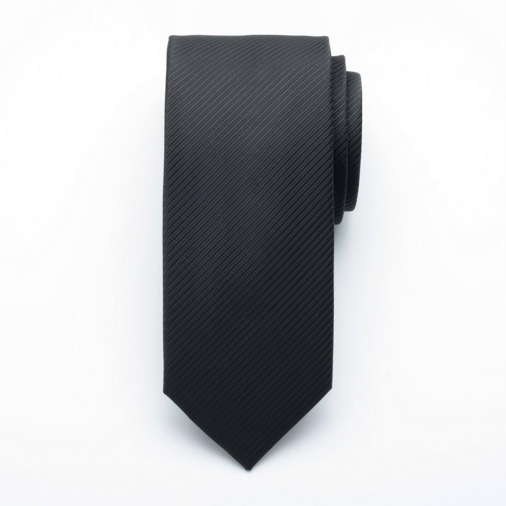 Krawat microfibra (wzór 331)