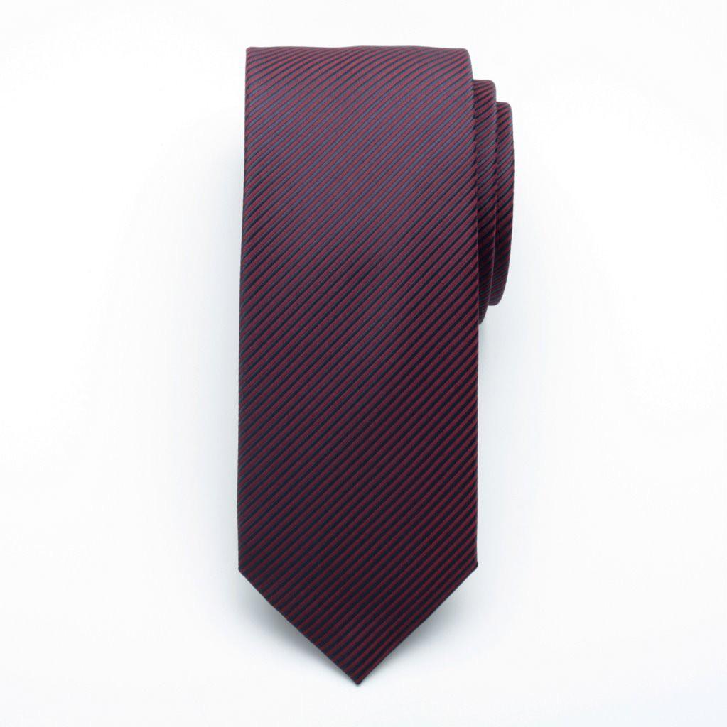 Krawat microfibra (wzór 332)