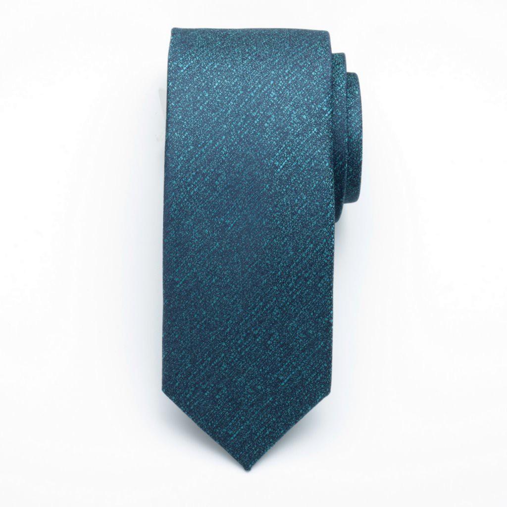 Krawat microfibra (wzór 341)