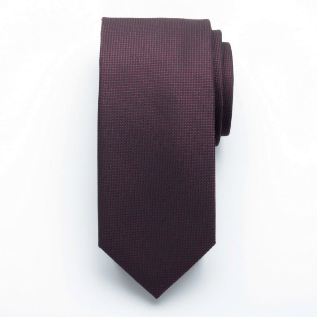 Krawat microfibra (wzór 345)