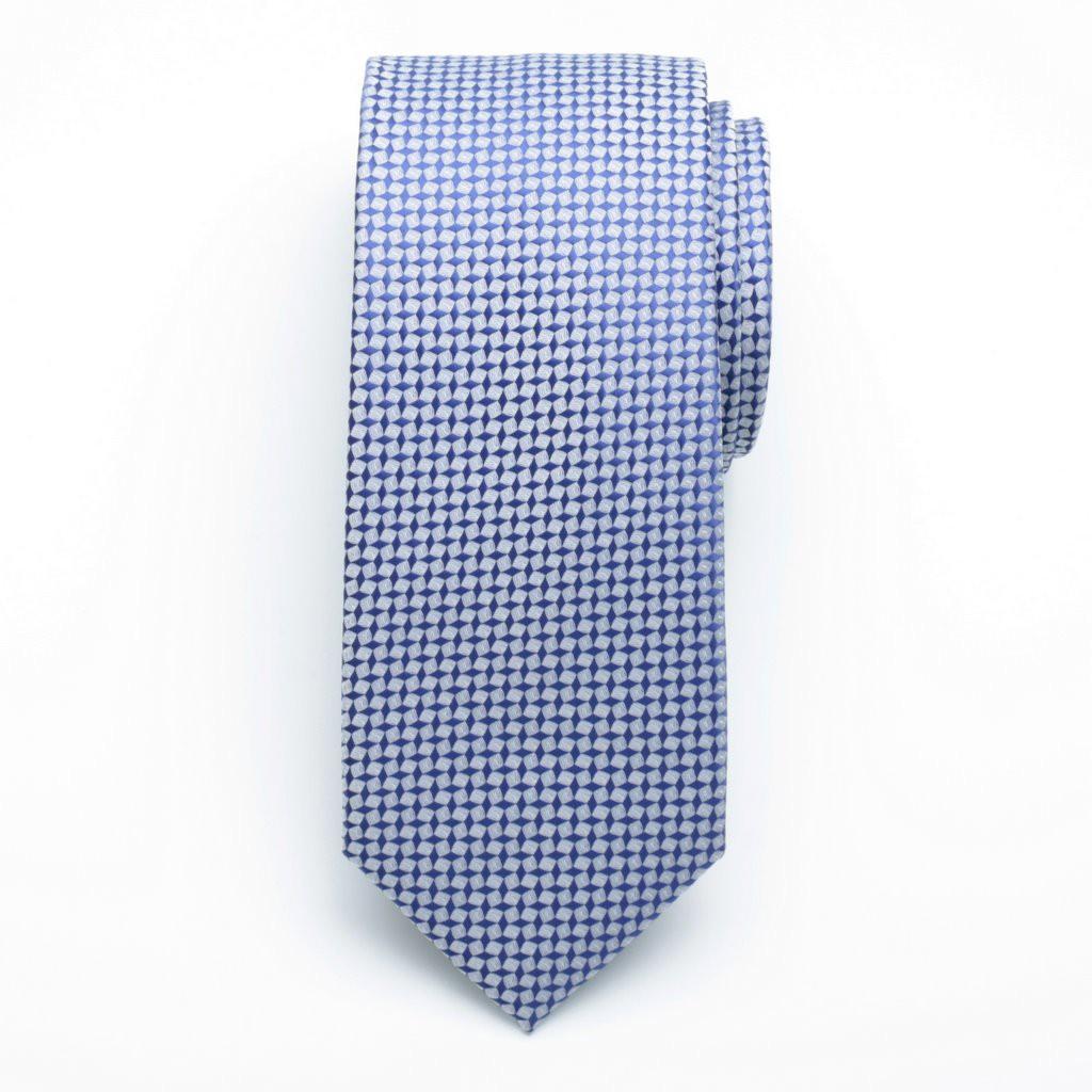 Krawat microfibra (wzór 346)