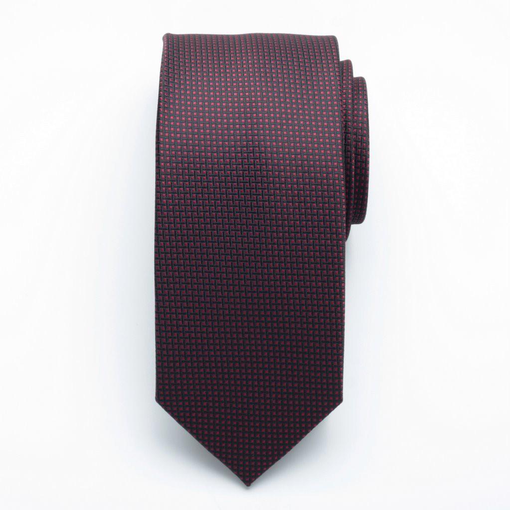 Krawat microfibra (wzór 349)